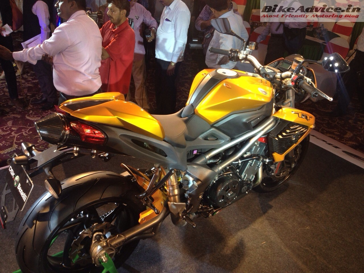 benelli motorcycles launched in india; prices, specs & all details