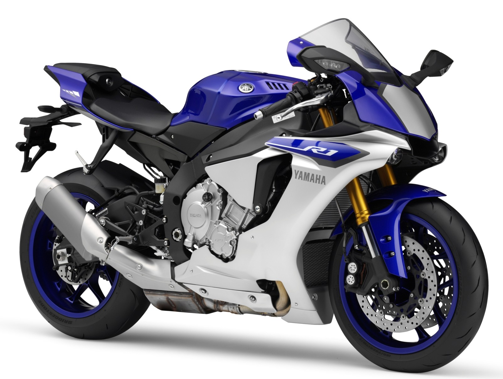 2015 yamaha yzf r1 r1m launched in india prices details. Black Bedroom Furniture Sets. Home Design Ideas