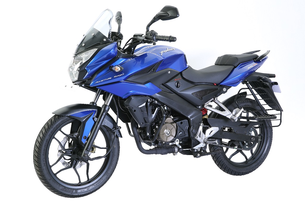 New Pulsar AS150 Launched: Prices, Features,Pics,Specs