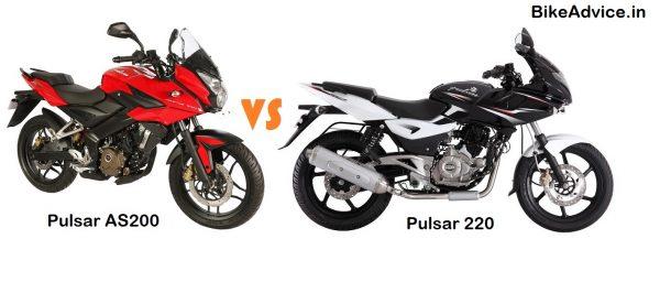 Pulsar-AS200-vs-Pulsar-220