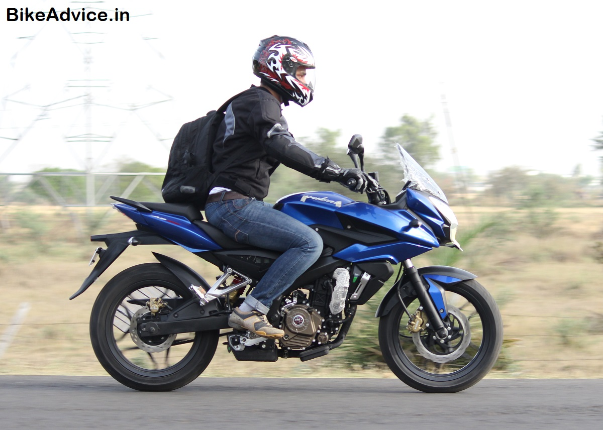 Pulsar AS200 vs 200NS: Differences, Prices, Engine – COMPARO