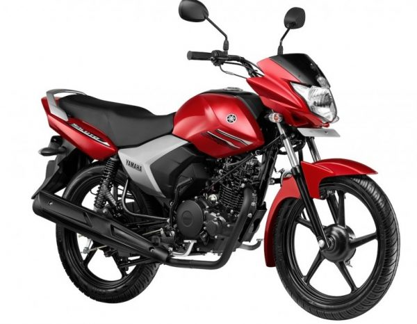 New 125cc Yamaha Saluto Launched: Price, Specs, Pics, Details
