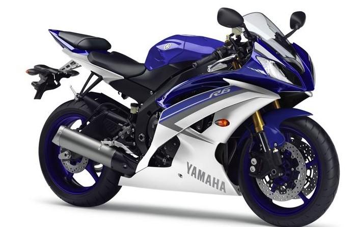 Yamaha R Tyre Price