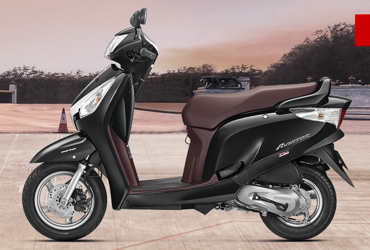 aviator  New 2015 Honda Activa i \u0026 Aviator Launched: Prices, Pics, Features