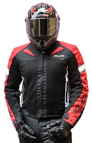 Solace-SPRINT-motorcycle-jacket-RED