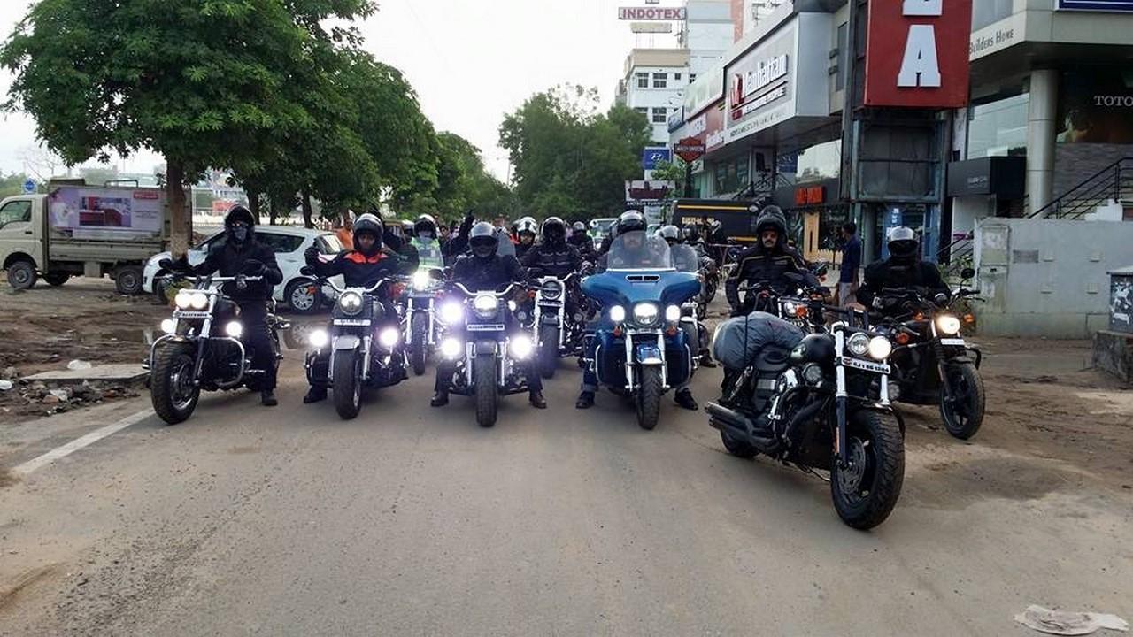 Harley Davidson Price Saudi Arabia