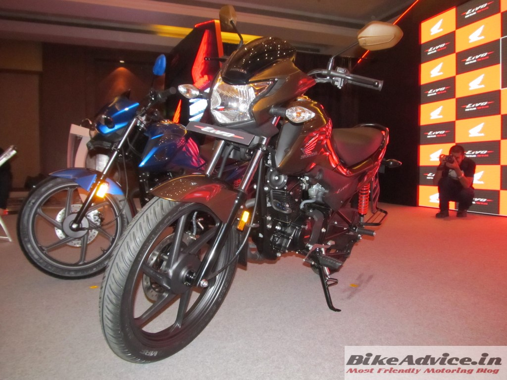 Honda Livo Launched: Price, Pics, Fuel Efficiency, Engine, Variants & Details