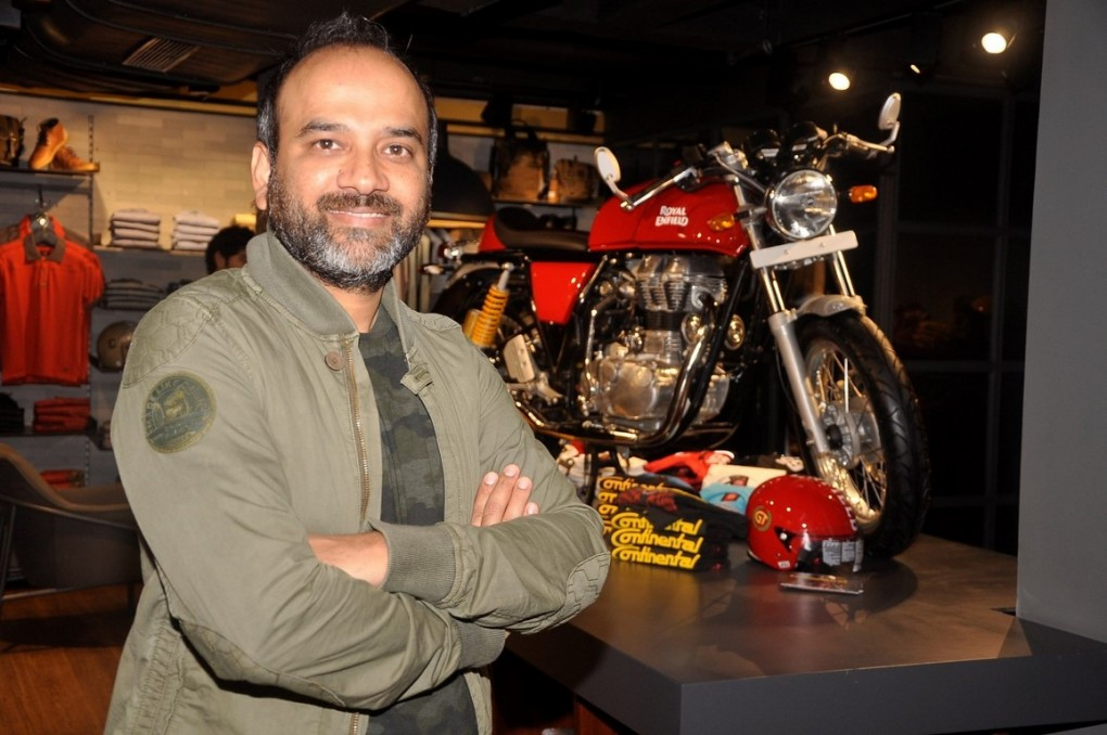 BMW India CEO