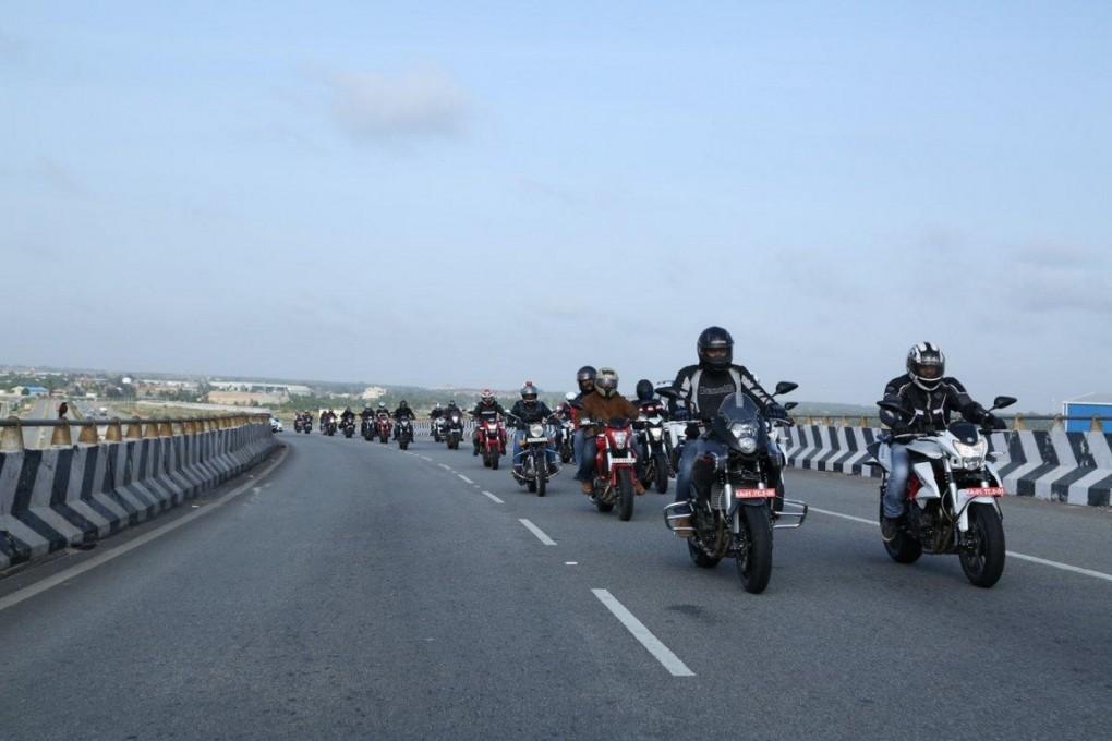 Ride Picture_Bengaluru