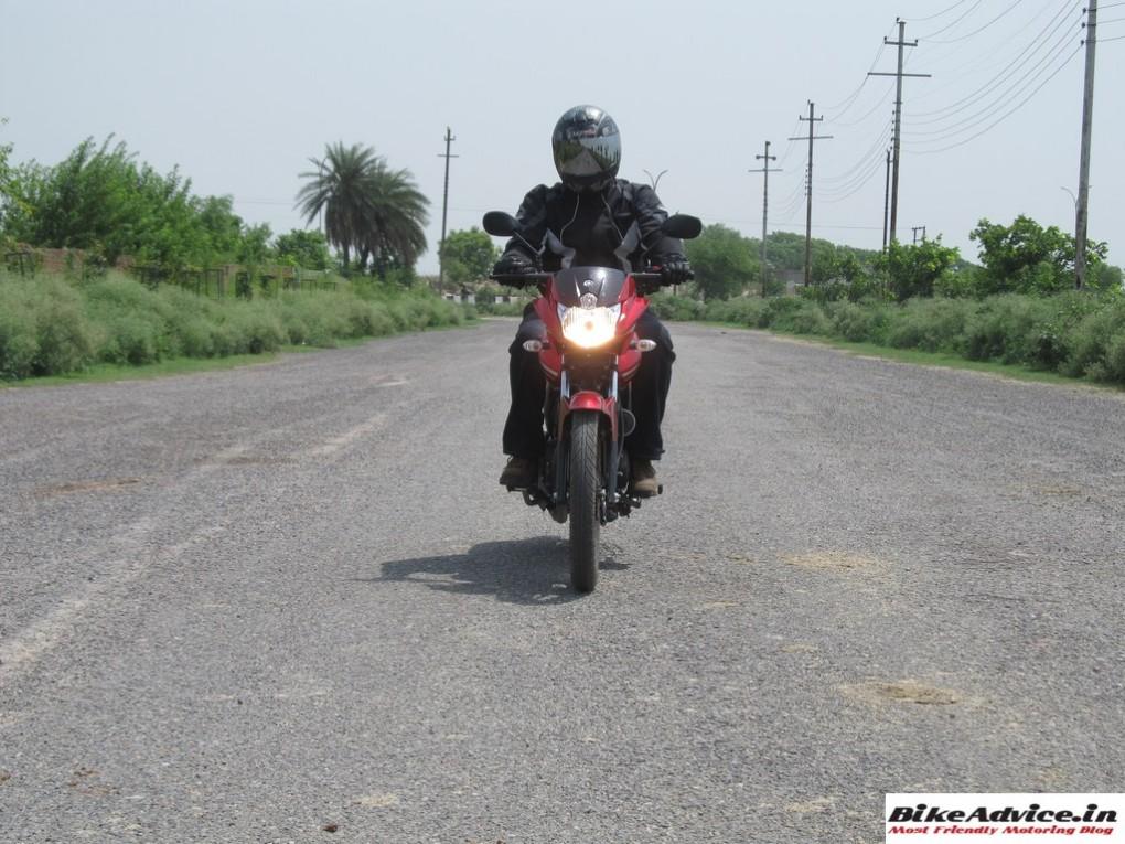 Yamaha Saluto Motion 1