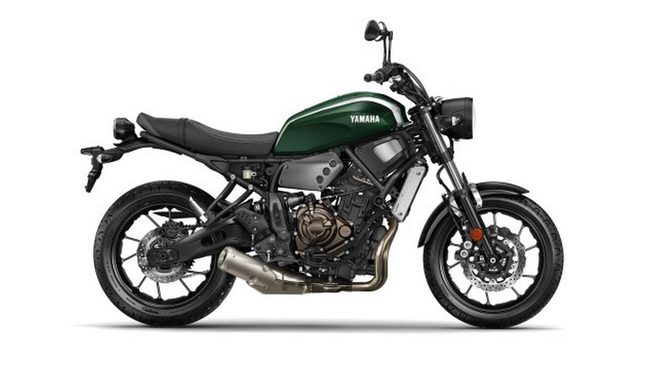 Yamaha Xsr 900 Page 2 Forum Yamaha Mt O7 France
