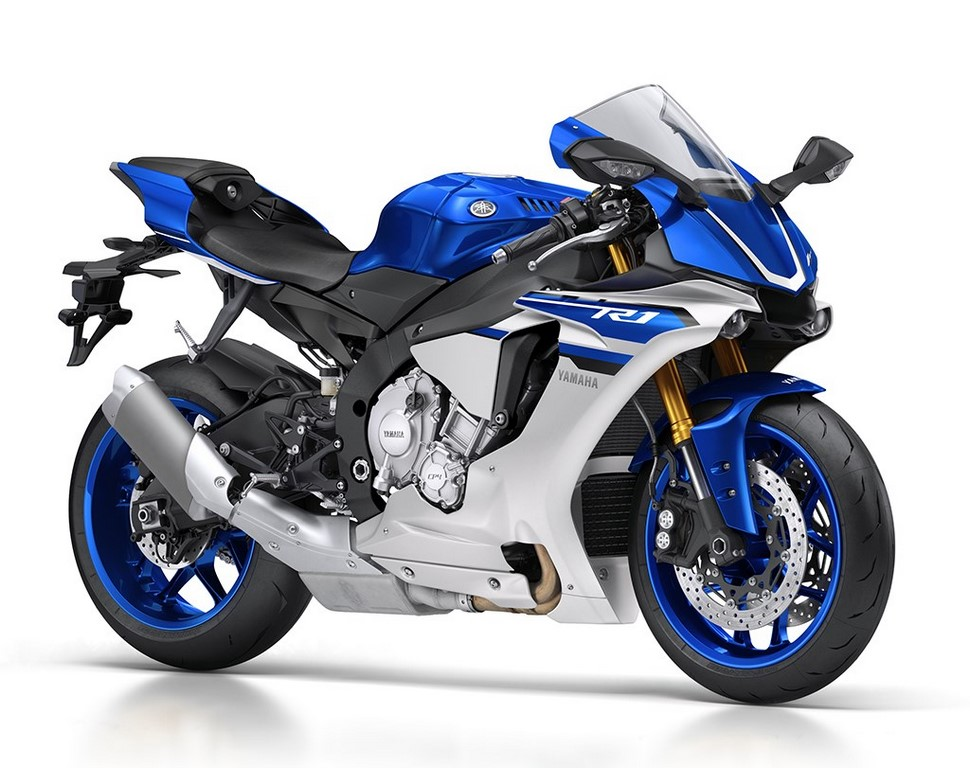 Special speed block r1 edition unveiled new colors for r3 for Yamaha r1 deals