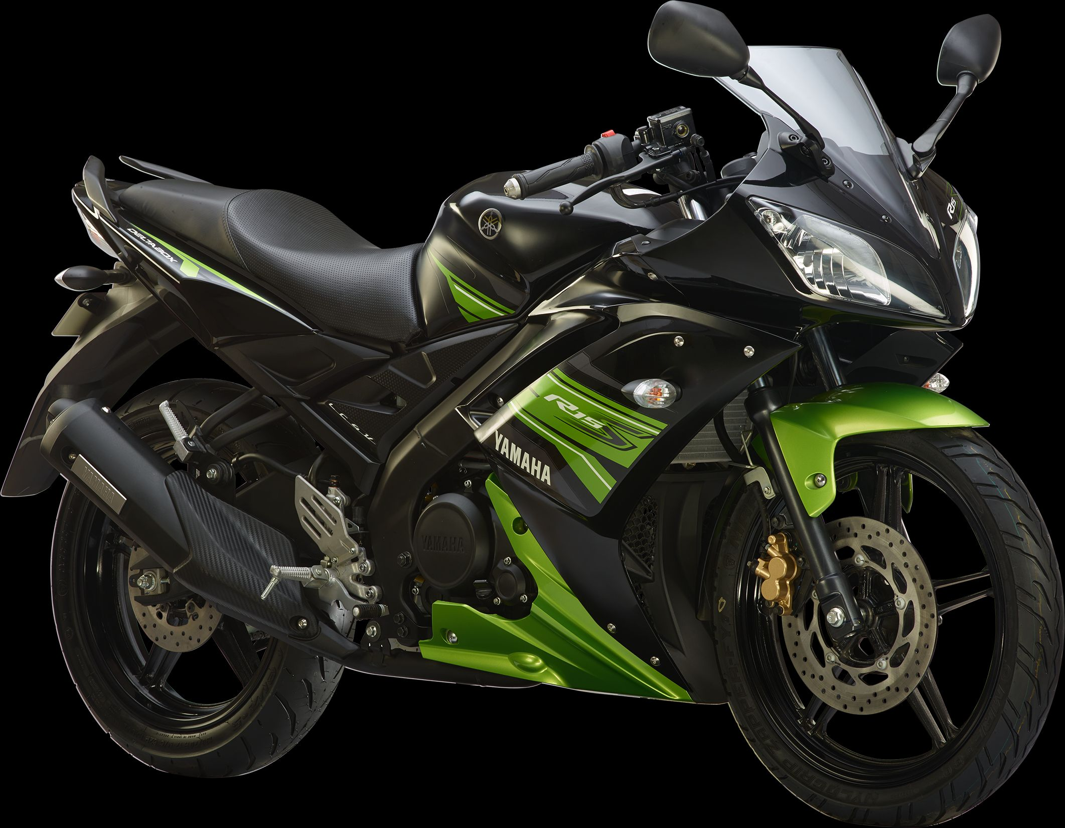 Yamaha Launches Single Seat R15S Price Pics Features