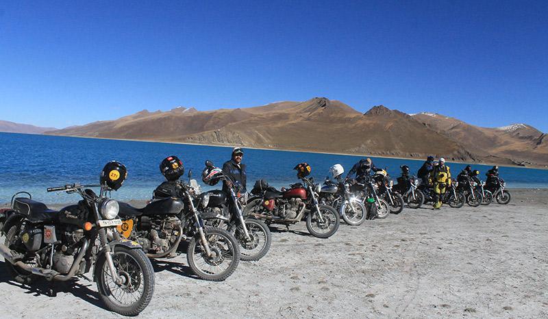 Royal-Enfield-Tour-of-Bhutan