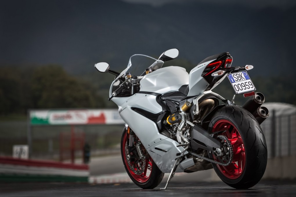 29-39 959 PANIGALE
