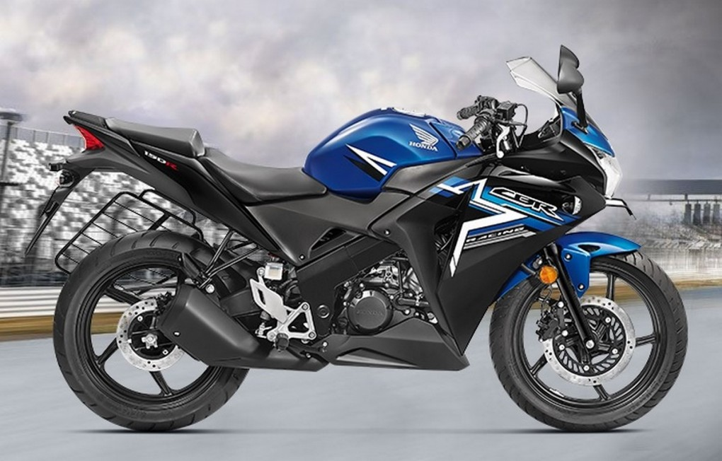 New 2016 cbr150r cbr250r launched price pics specs for Honda extended warranty cost 2016