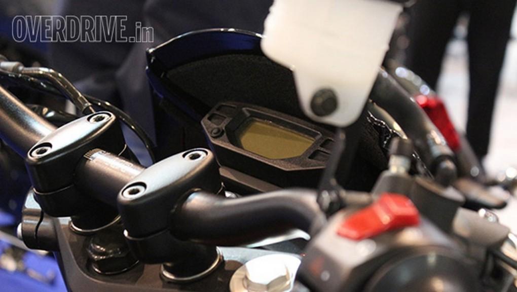 Hyosung GD 450 b