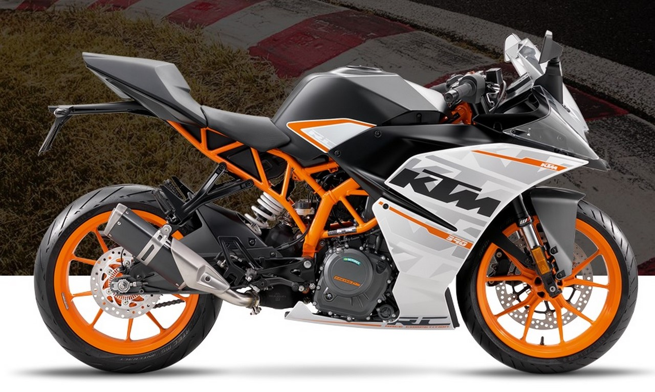 ktm to launch all-new duke 390, 200 & rc390, 2002017