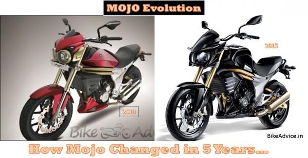 Mojo-Evolution