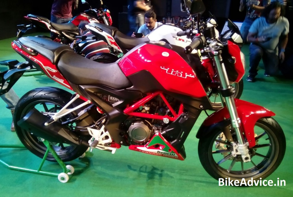 Benelli-TNT25-India-Pics-Red