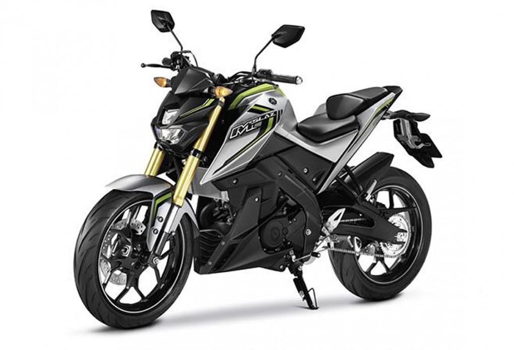 Yamaha M Slaz Mt15 Launched In Thailand Price Pics Specs