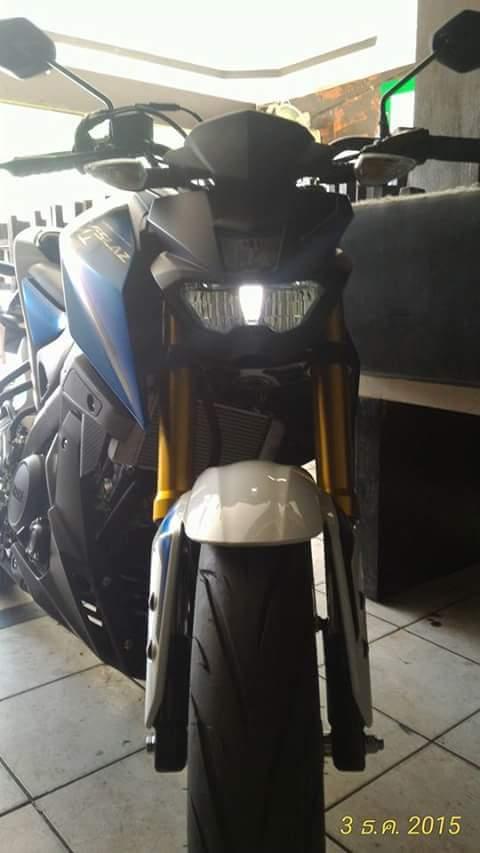 Yamaha-M-Slaz Headlamp Pic (2)