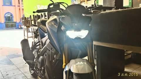 Yamaha-M-Slaz Headlamp Pic (3)