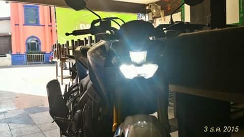 Yamaha-M-Slaz Headlamp Pic (4)