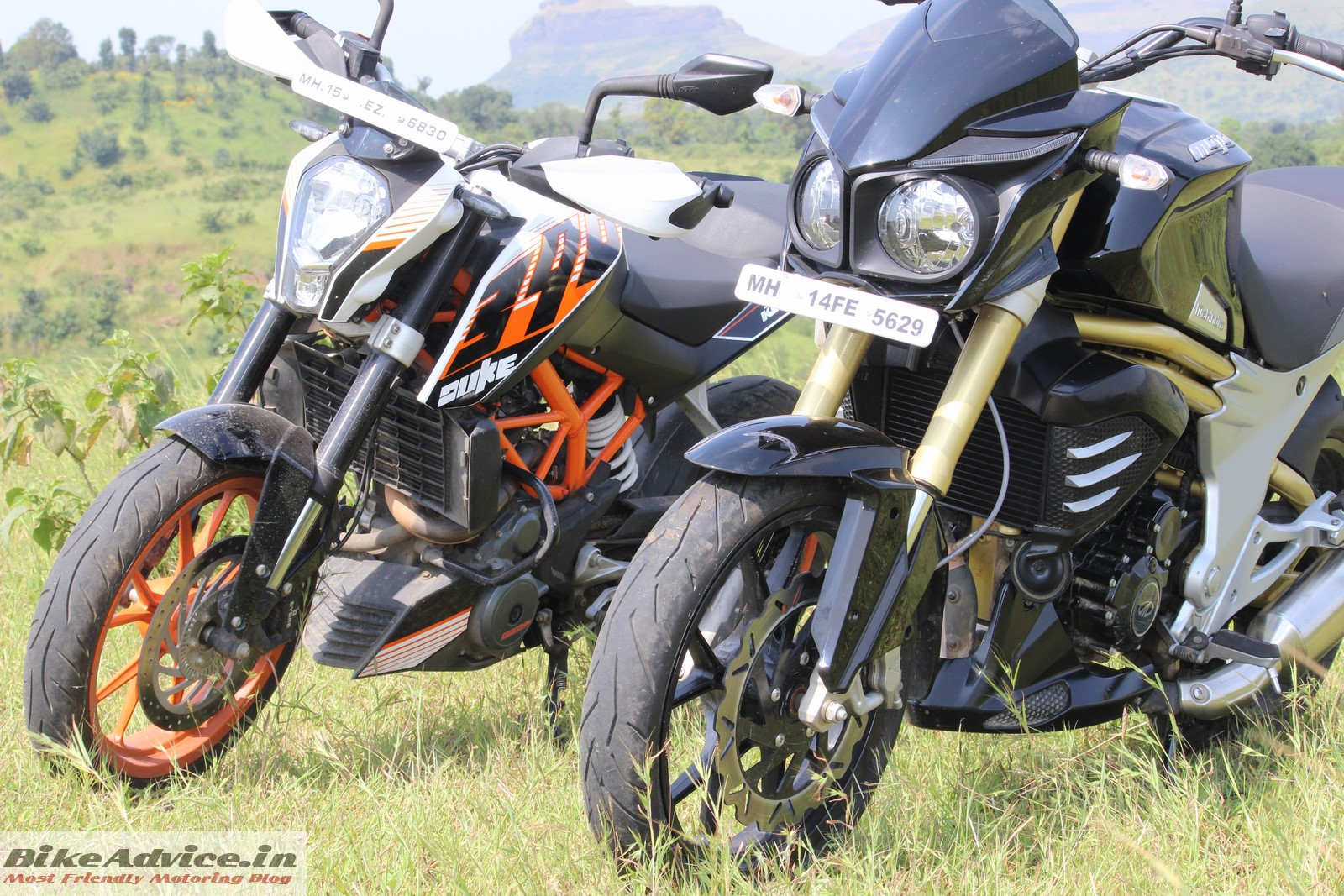 Mahindra Mojo Offers