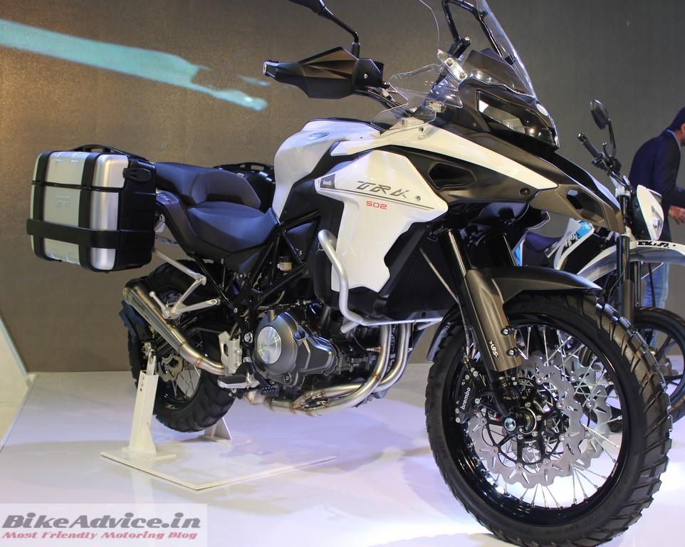Benelli-TRK502-Auto-Expo-2016-Pic
