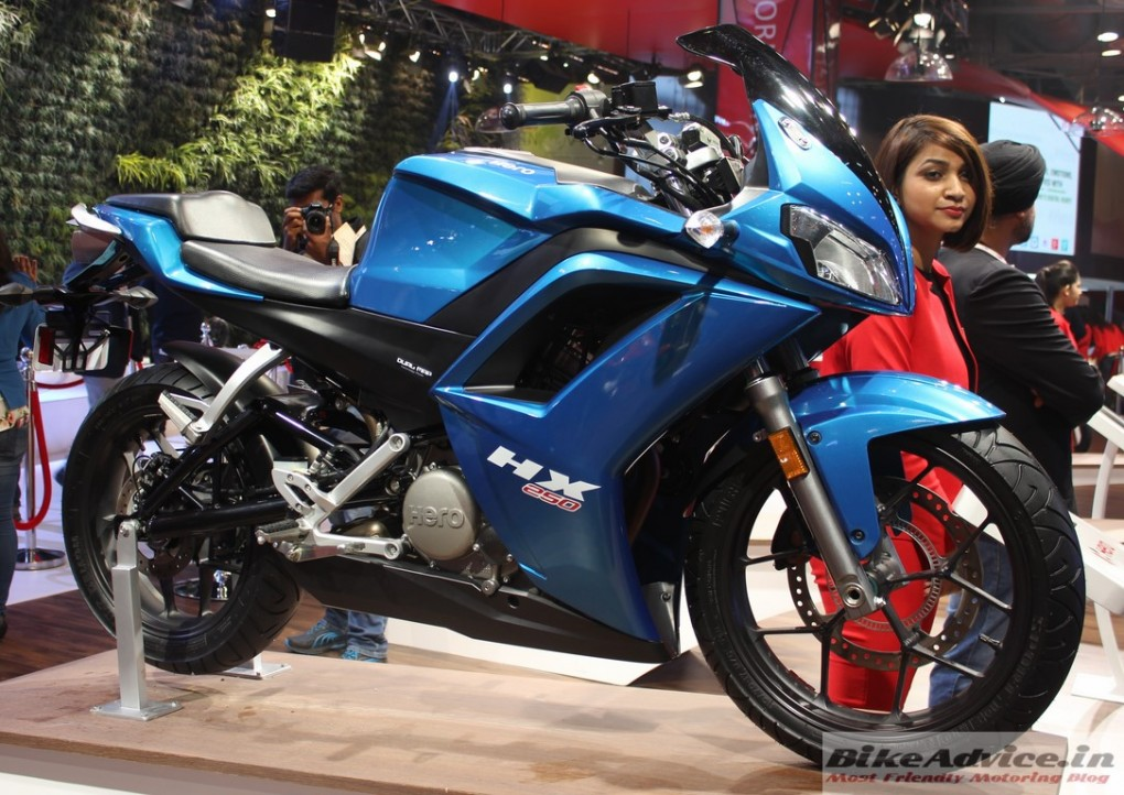 Hero-HX250-Blue-Pic-Auto-Expo (1)