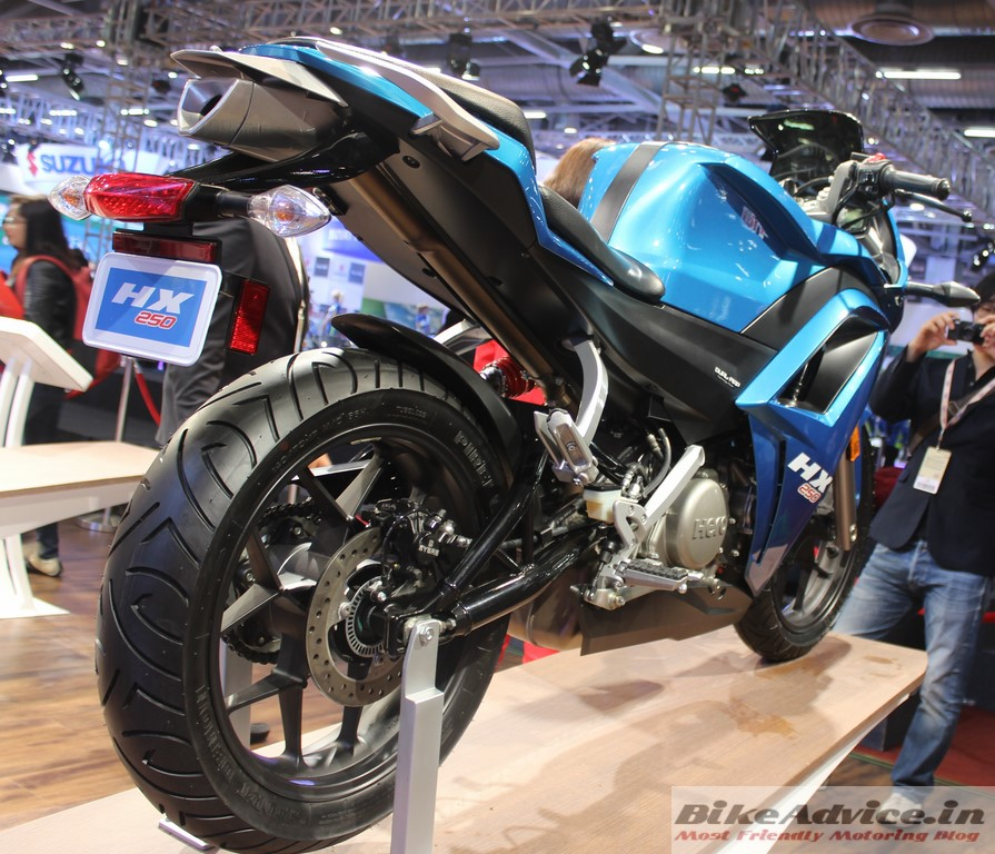 Hero-HX250-Blue-Pic-Rear