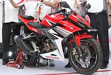 New 2016 Honda CBR150R Launched Price Specs Gallery Indonesia