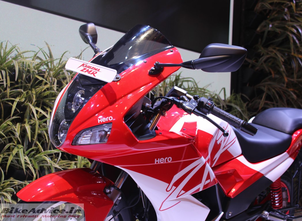 New Karizma Launch Planned But Not Soon Details Quote