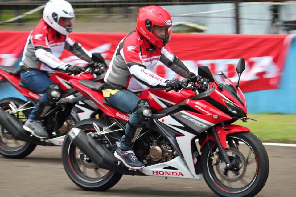 Daftar Harga Motor Honda Terbaru Maret 2018 Indonesia