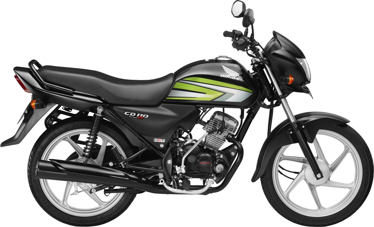Honda Cd Dream Deluxe Self Start Launched At Rs 46 197