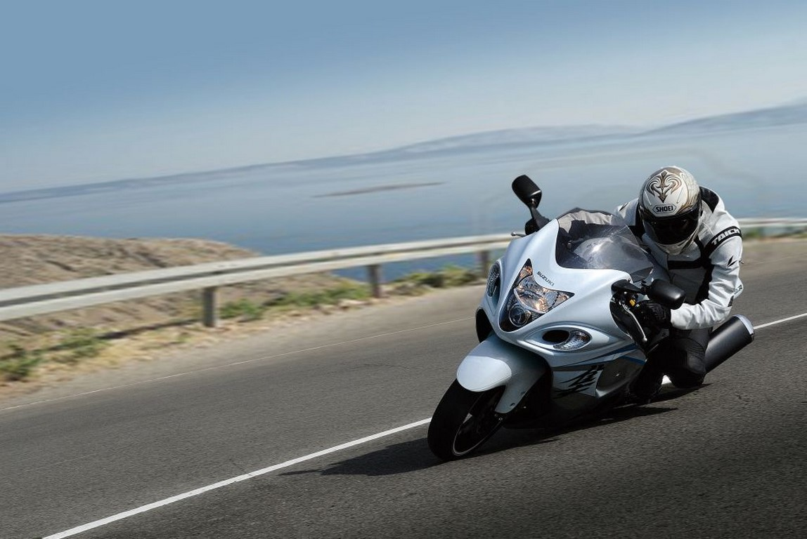 Used Suzuki Hayabusa In India