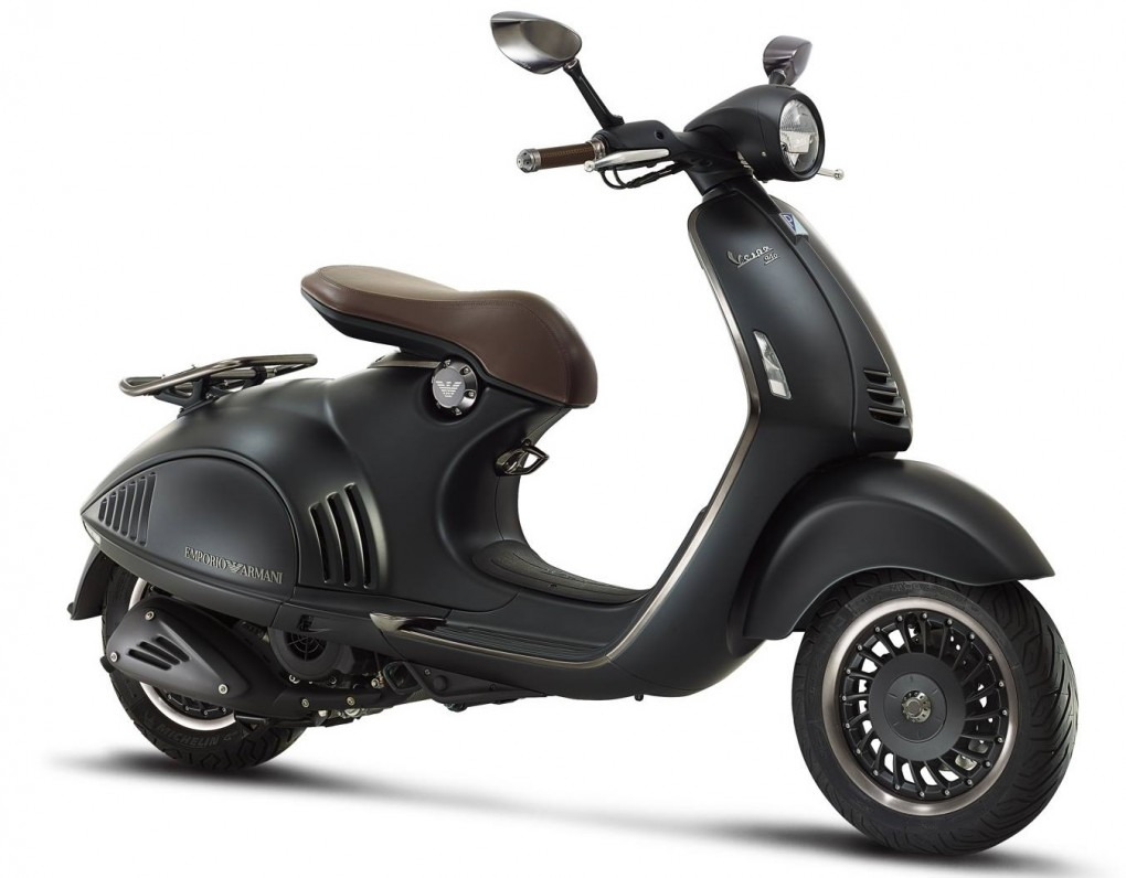 Vespa 946 300gts Indian Launch Confirmed Prices Engine