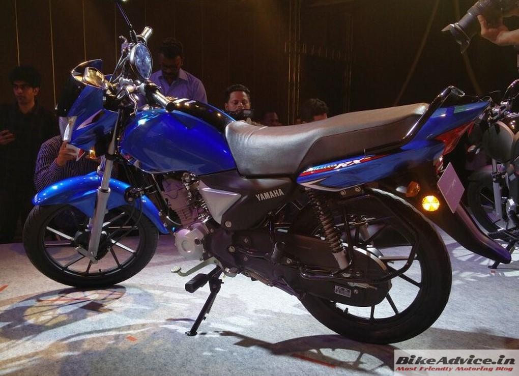 Yamaha Rx Oil Capacity