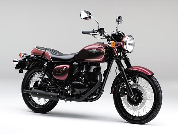 Kawasaki Classic Estrella Cc