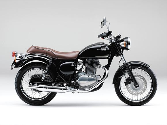 Kawasaki Cruiser Motorcycle India