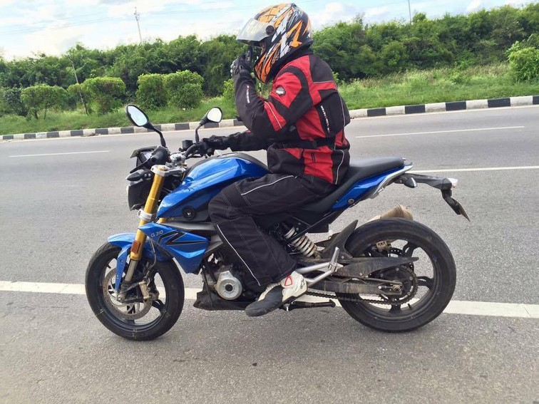BMW G 310R C... Ducati Bikes In Bangalore