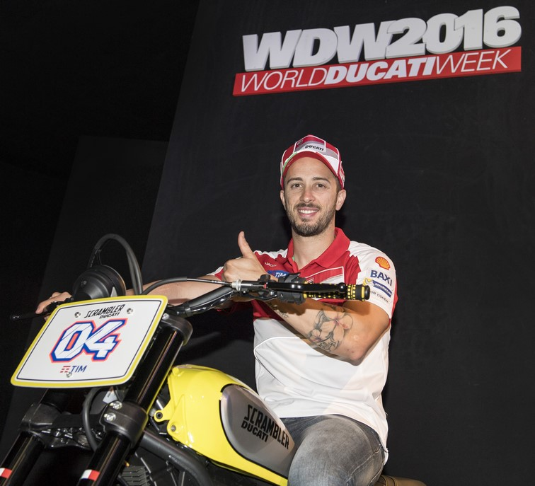 WDW2016 Press Conference 06