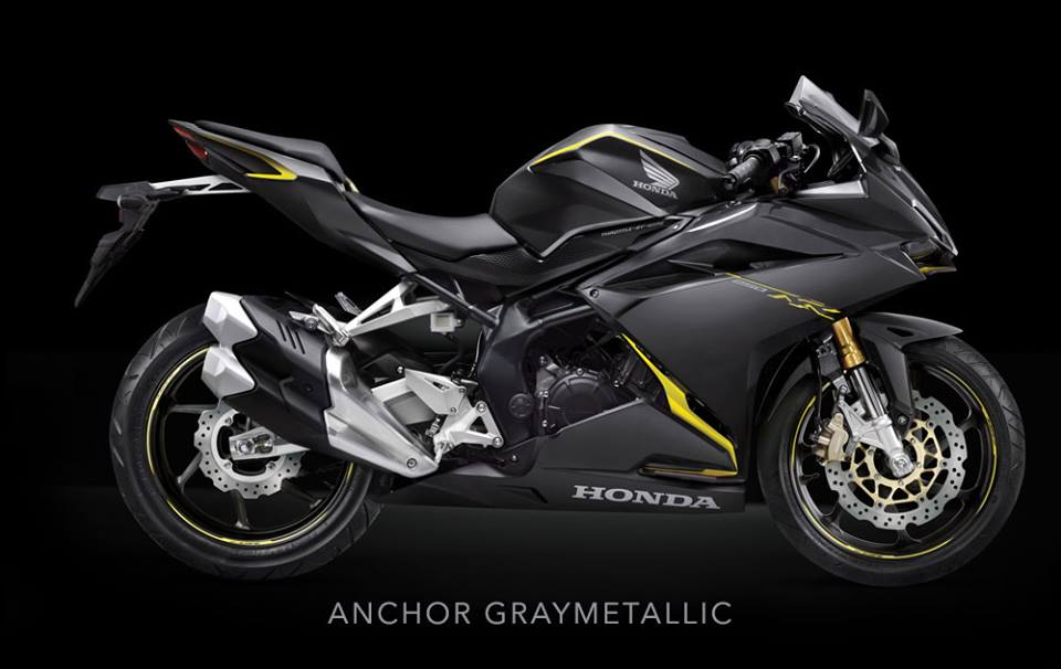 world premiere honda cbr 250rr with throttle by wire unveiled. Black Bedroom Furniture Sets. Home Design Ideas