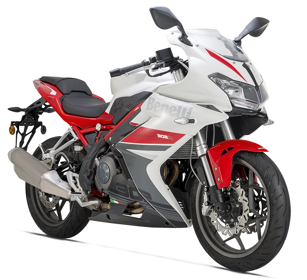 DSK Benelli commence pre-bookings for upcoming Tornado