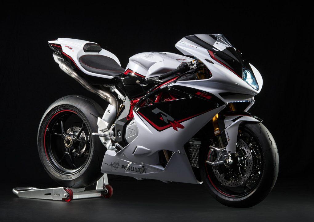 MV Agusta 350-500cc Motorcycles