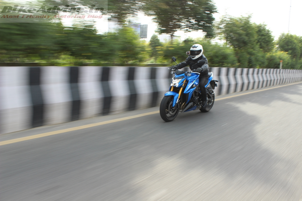 S1000 review