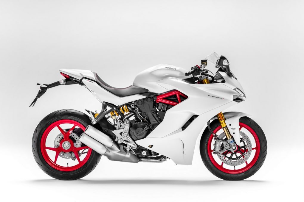 Ducati Supersport Price