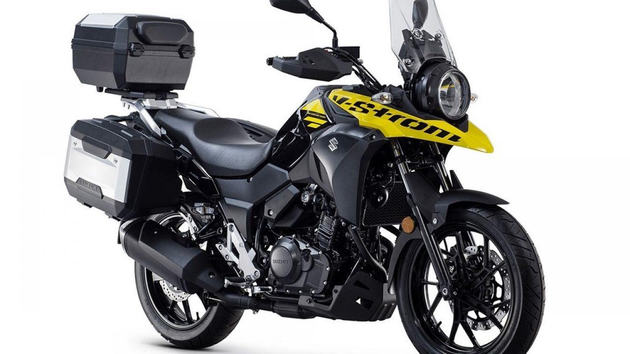 Bikes Adventure Tourer Suzuki V-Strom 250 Launch, Price, Pics & Specs