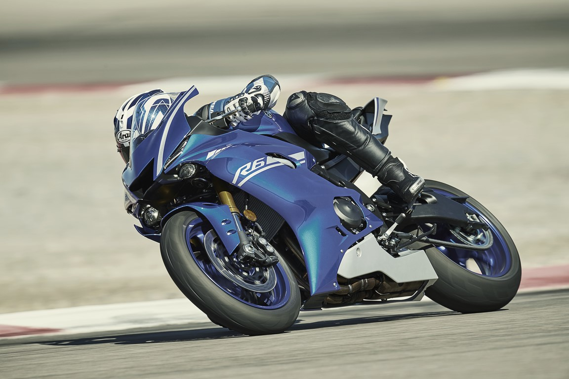Yamaha R6 2017 Edition Launched The Last Of Mohicans